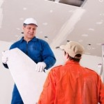 drywall repairs orange county